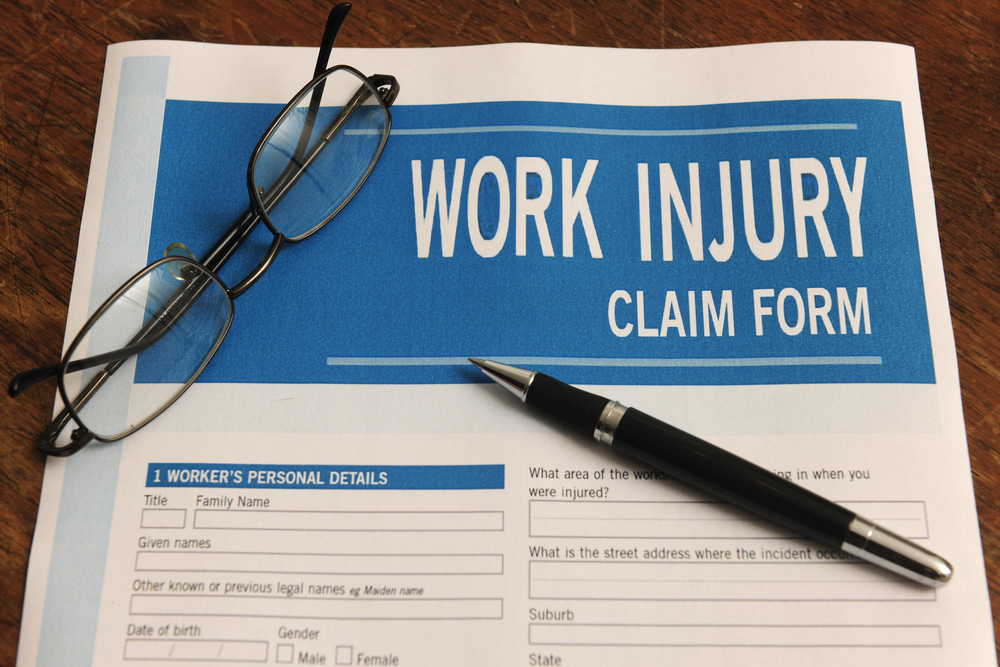 Amberson Law > Workers' Compensation > How To Request Benefits